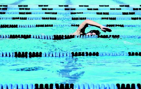 Swimming Through the Semester