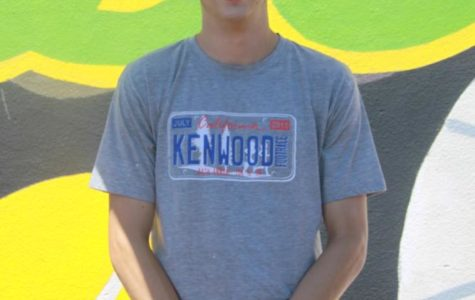 Zach Esponda, 12