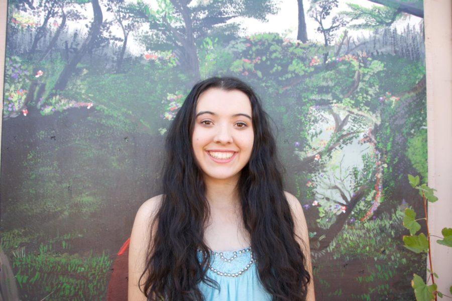 Kayla Briceño
