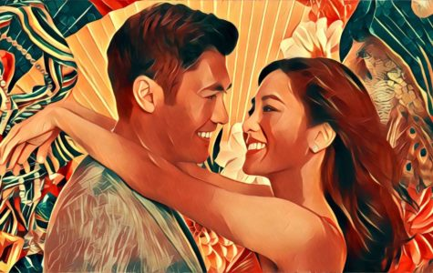 "Review: ""Crazy Rich Asians"" Delivers Vibrancy and Comedy"