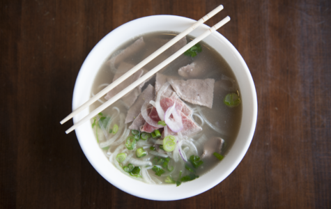 Review: Food Pho Thought