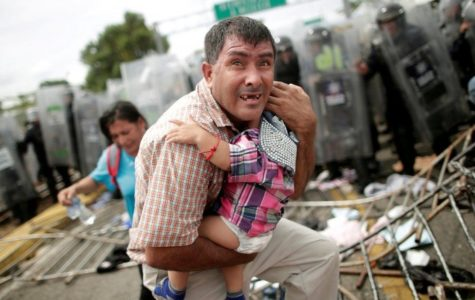 Migrant Caravan – Translation