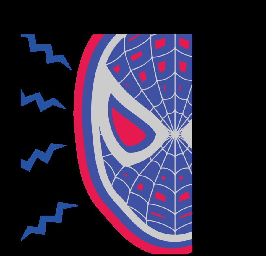 Spider Vs. Spider