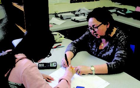 Bilingual Classroom Aids