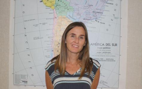 Kim Fowler: Spanish