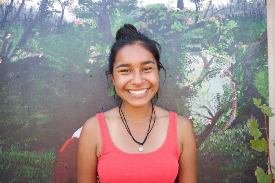 Celeste Chavez