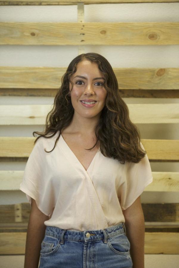 Kayla Alcorcha