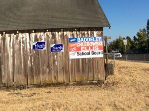 A New Day for Petaluma School Board?