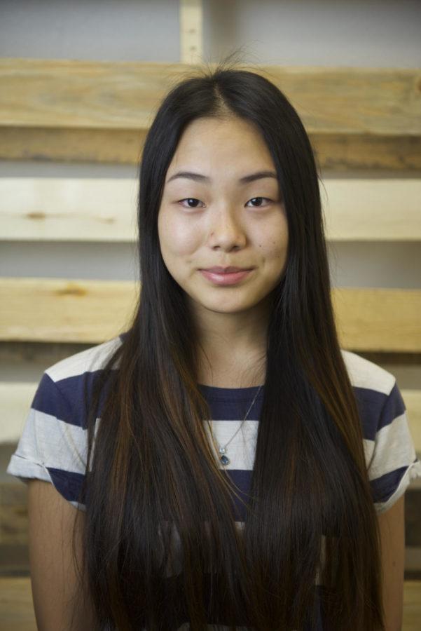 Violet Wang