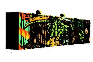 Painting Over the Stigma of Street Art