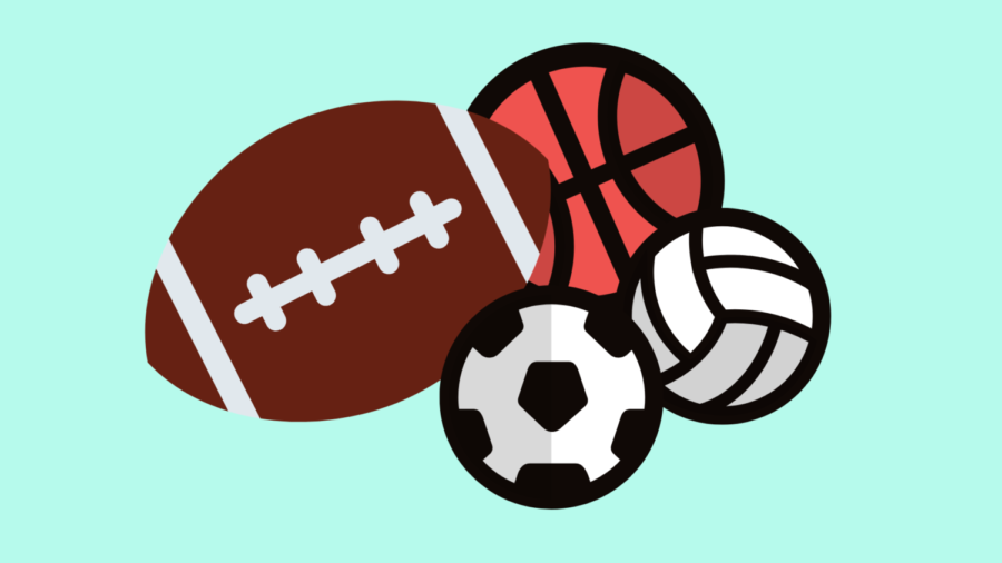 Student athletes face the realities of sports-related injuries and concussions at the school.