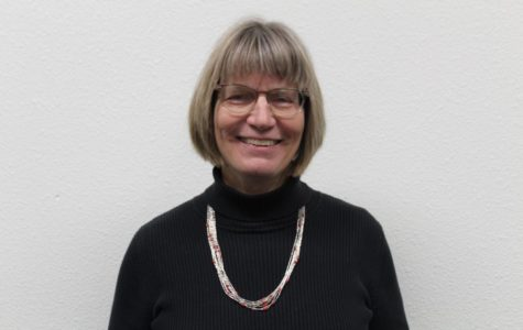 Sharon Howell, vice principal, is going to leave her position at the school this year.