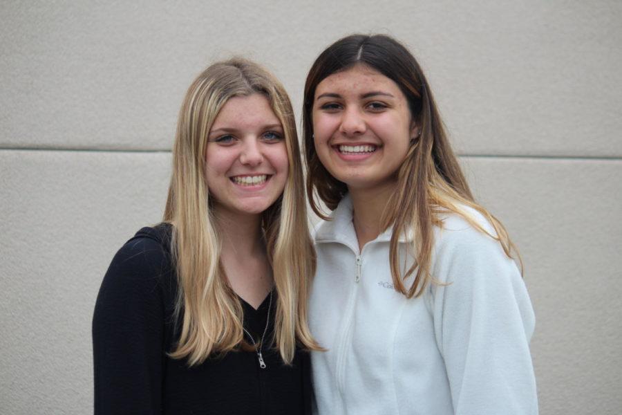 Voice: Leah and Maya Bjostad