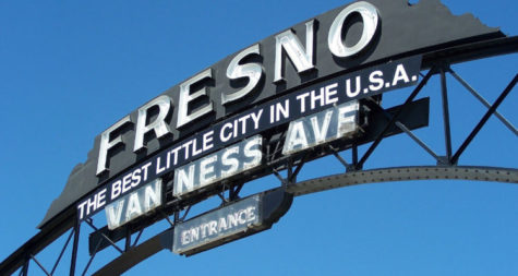 "Fresno: ""Meth Capital"""