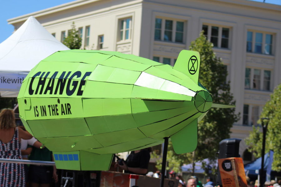 Climate Action in Sonoma County