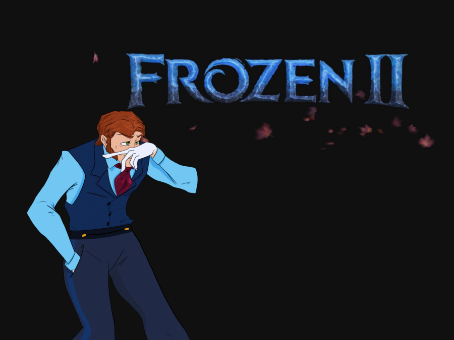 Frozen+II+Review