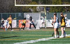Lacrosse Players Navigate Through COVID-19