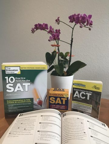 The Application Complication: What's Happening with the SAT
