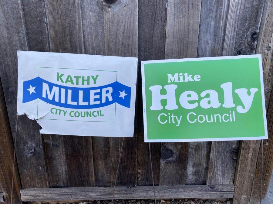Local Candidates