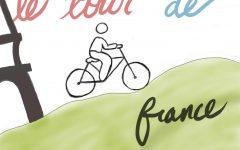 Covid-Era Tour de France