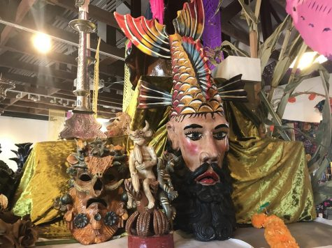 New Takes on Classic Traditions: The Day of the Dead Celebration