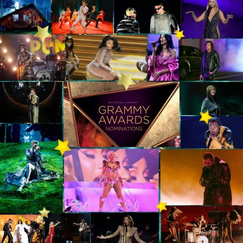 Review: Live Performances at the 63rd Annual Grammy Awards