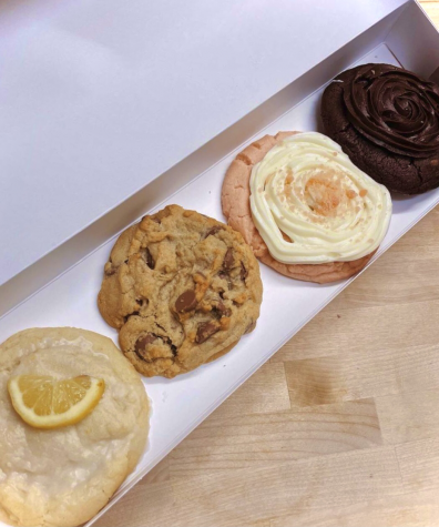 Review: Crumbl Cookies