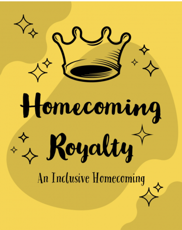 The Title of Homecoming 'Queen and King' Changed to 'Royalty'