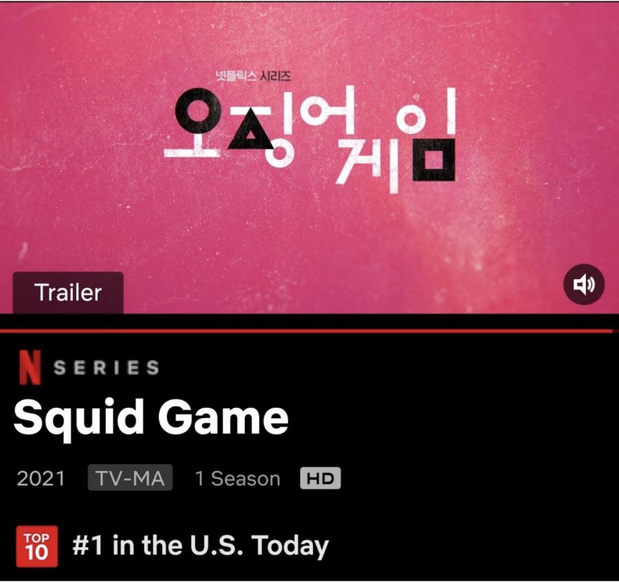 """Squid Game,"" Netflix's New #1 Trending Series: Binge or Cringe?"
